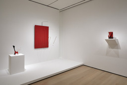 Alexander Calder: Modern from the Start. Through Aug 7. 2 other works identified