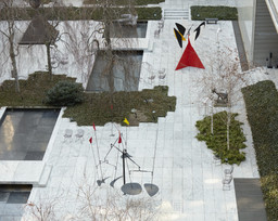 Alexander Calder: Modern from the Start. Through Aug 7. 4 other works identified