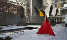 Alexander Calder: Modern from the Start. Through Aug 7. 1 other work identified