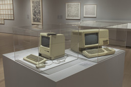 Thinking Machines: Art and Design in the Computer Age, 1959–1989. Nov 13, 2017–Apr 8, 2018. 2 other works identified