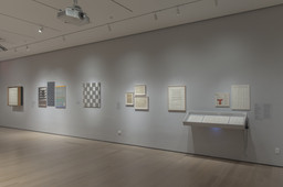 Thinking Machines: Art and Design in the Computer Age, 1959–1989. Nov 13, 2017–Apr 8, 2018. 9 other works identified