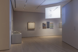 Thinking Machines: Art and Design in the Computer Age, 1959–1989. Nov 13, 2017–Apr 8, 2018. 5 other works identified
