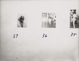 Walker Evans: American Photographs. Sep 28–Nov 18, 1938.