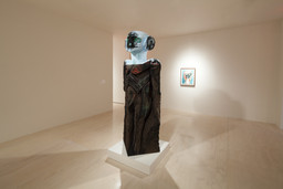 Huma Bhabha: Unnatural Histories. Nov 18, 2012–Apr 1, 2013.