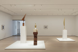 Constantin Brancusi Sculpture. Jul 22, 2018–Jun 15, 2019. 4 other works identified
