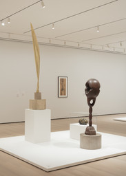 Constantin Brancusi Sculpture. Jul 22, 2018–Jun 15, 2019. 2 other works identified