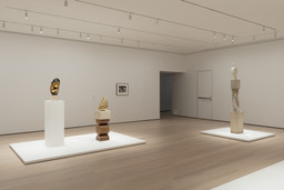 Constantin Brancusi Sculpture. Jul 22, 2018–Jun 15, 2019. 3 other works identified