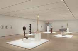 Constantin Brancusi Sculpture. Jul 22, 2018–Jun 15, 2019. 11 other works identified