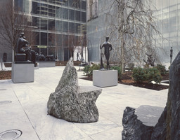The Abby Aldrich Rockefeller Sculpture Garden: Inaugural Installation. Nov 20, 2004–Dec 31, 2005. 7 other works identified
