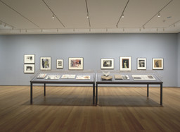 Artists & Prints: Masterworks from The Museum of Modern Art, Part 1. Nov 20, 2004–Mar 14, 2005. 8 other works identified
