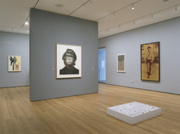 Artists & Prints: Masterworks from The Museum of Modern Art, Part 1. Nov 20, 2004–Mar 14, 2005. 4 other works identified