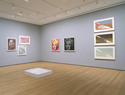 Artists & Prints: Masterworks from The Museum of Modern Art, Part 1. Nov 20, 2004–Mar 14, 2005. 7 other works identified