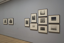 Artists & Prints: Masterworks from The Museum of Modern Art, Part 2. Apr 13–Jul 4, 2005. 9 other works identified