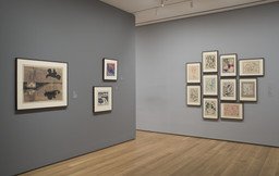 Artists & Prints: Masterworks from The Museum of Modern Art, Part 2. Apr 13–Jul 4, 2005. 12 other works identified
