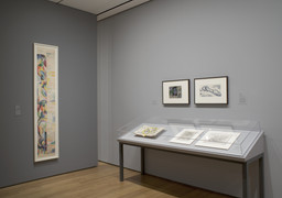 Artists & Prints: Masterworks from The Museum of Modern Art, Part 2. Apr 13–Jul 4, 2005. 1 other work identified