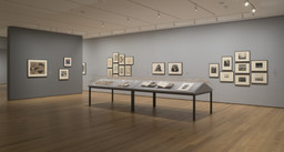 Artists & Prints: Masterworks from The Museum of Modern Art, Part 2. Apr 13–Jul 4, 2005. 20 other works identified