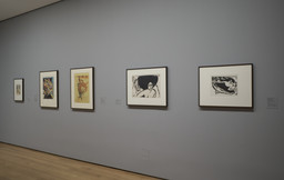 Artists & Prints: Masterworks from The Museum of Modern Art, Part 2. Apr 13–Jul 4, 2005. 3 other works identified