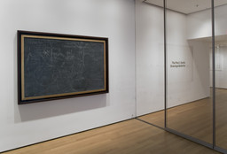 Drawing from the Modern, 1945 - 1975. Mar 30–Aug 29, 2005.