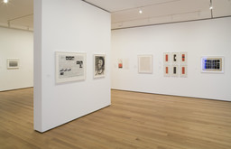 Drawing from the Modern, 1945 – 1975. Mar 30–Aug 29, 2005. 2 other works identified