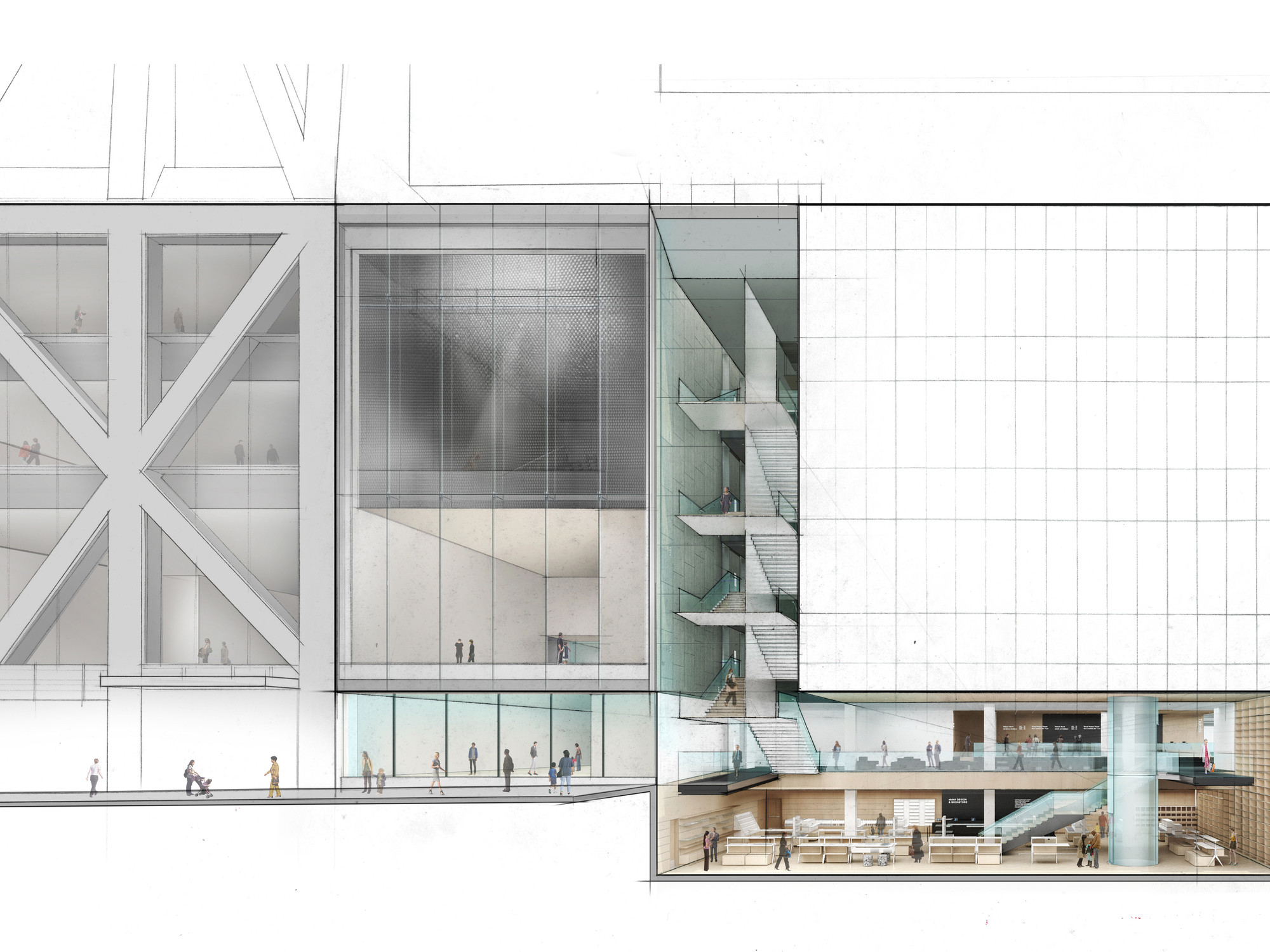 Our building project | MoMA