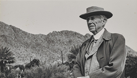 Frank Lloyd Wright: A Workshop for Educators