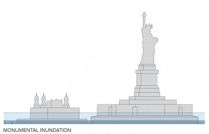 Monumental Inundation