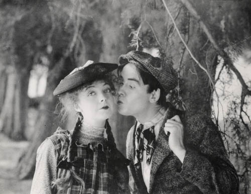 <i>True Heart Susie.</i> 1919. USA. Directed by D. W. Griffith