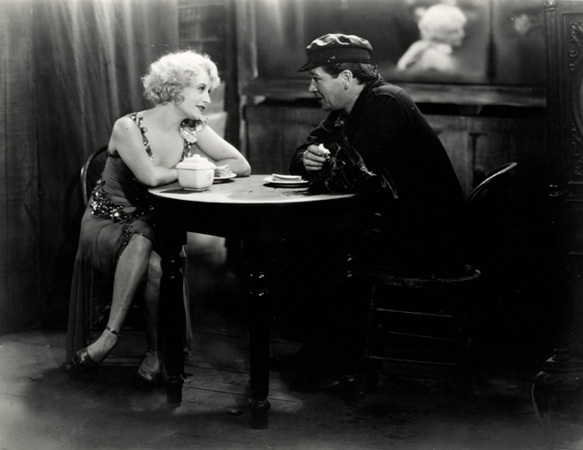The Docks of New York. 1929. USA. Directed by Josef von Sternberg