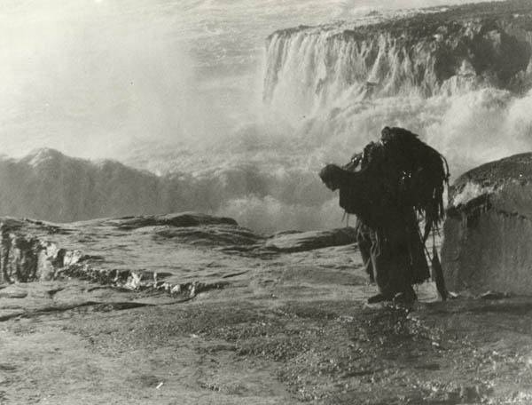 Man of Aran. 1934. Great Britain. Directed by Robert Flaherty
