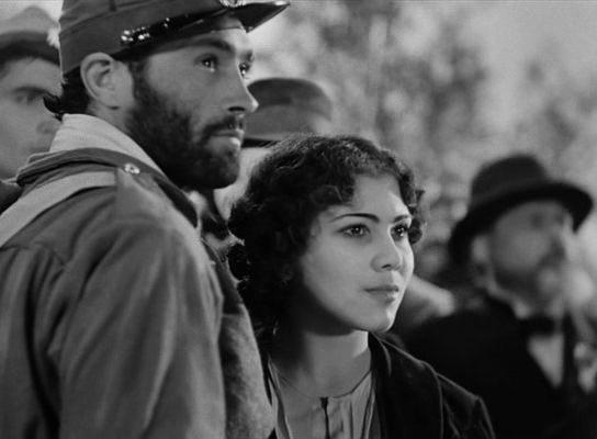 1860 (I Mille di Garibaldi). 1933. Italy. Directed by Alessandro Blasetti