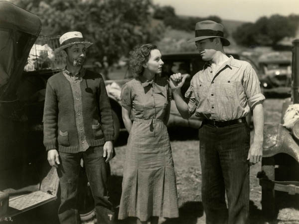 Our Daily Bread. 1934. USA. Directed by King Vidor