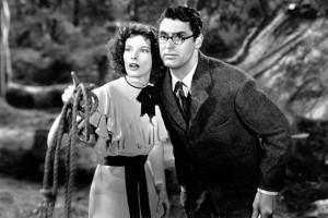 Bringing Up Baby. 1938. USA. Directed by Howard Hawks