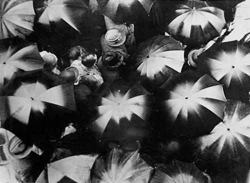 Program Notes and Reflections.  Regen / Rain (Joris Ivens, 1929, Netherlands...