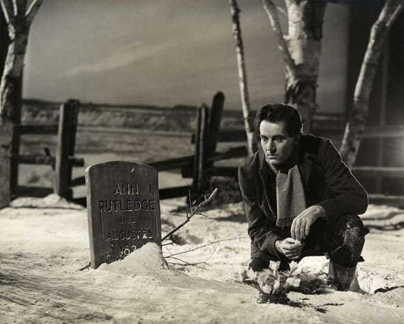 Young Mr. Lincoln. 1939. USA. Directed by John Ford