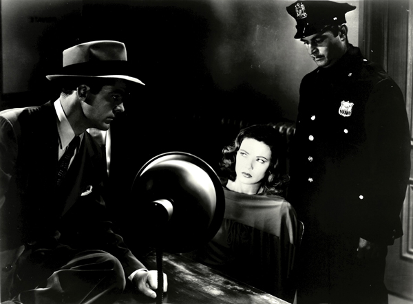 Laura. 1944. USA. Directed by Otto Preminger