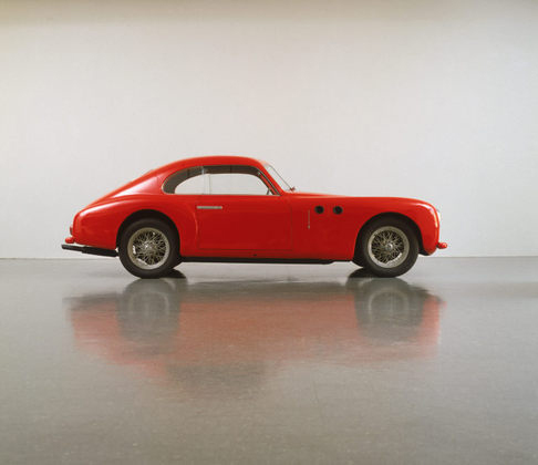 Moma Five For Friday Plus One Moma S Car Collection