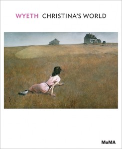 cover of <i>Wyeth: Christina's World</i>