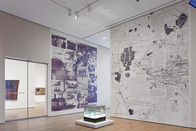 Tokyo 1955-70: A New Avant-Garde
