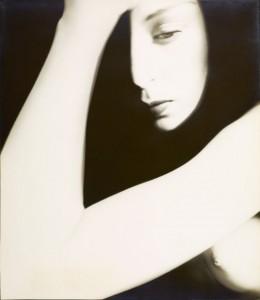 "Bill Brandt. London. 1952. Gelatin silver print, 15 3/4 x 13 11/16"" (40 x 34.8 cm). Collection David Dechman and Michel Mercure. © 2013 Bill Brandt Archive Ltd."