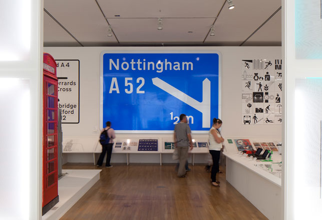 This Is Design exhibition, Design Museum, London