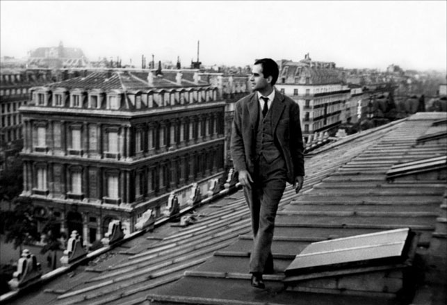 Paris Belongs to Us. 1961. France. Directed by Jacques Rivette
