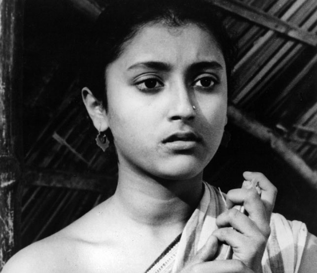 Two Daughters. 1961. India. Satyajit Ray