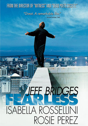 <i>Fearless.</i> 1993. USA. Directed by Peter Weir
