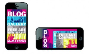 Coming soon, a new mobile design for the site as well!