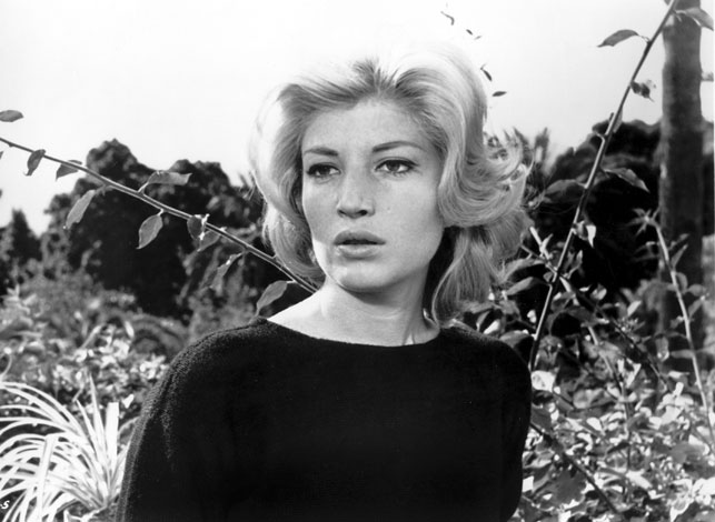 L'Avventura. 1960. Italy. Directed by Michelangelo Antonioni