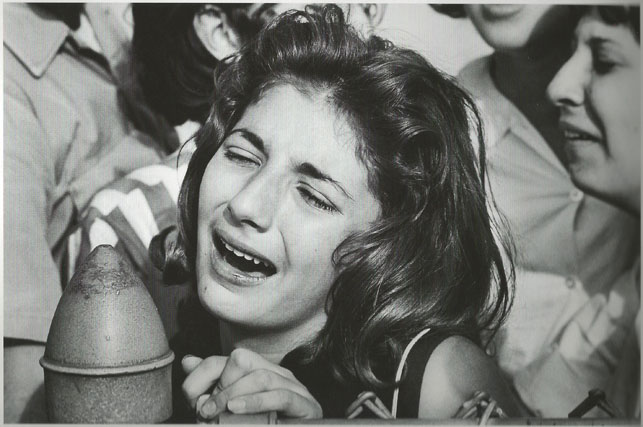 Photo from <i>The Age Of Adolescence: Joseph Sterling Photographs 1959–1964,</i> by David Travis. Greybull Press, 2005