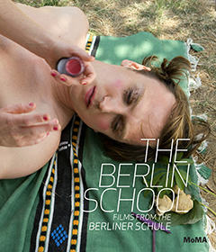 Cover of The Berlin School: Films from the Berliner Schule