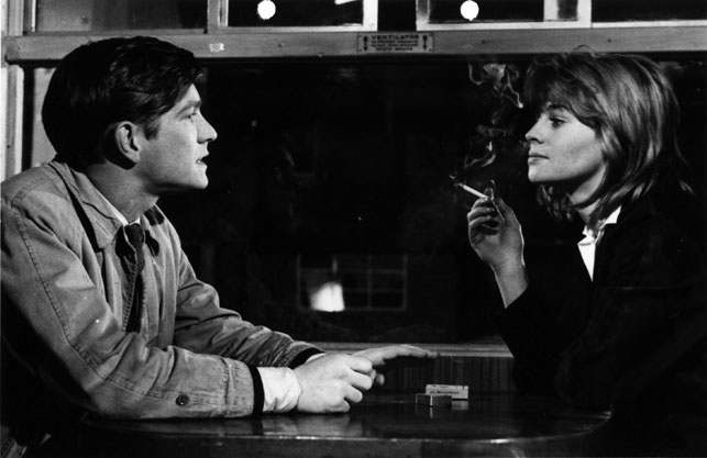 Billy Liar. 1963. Great Britain. Directed by John Schlesinger