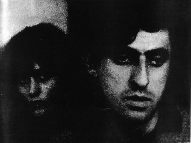 Echoes of Silence. 1965. USA. Written, directed, and photographed by Peter Emmanuel Goldman
