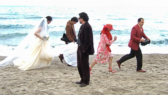 Il Regista di matrimoni  (The Wedding Director) 2006. Italy. Written and directed by Marco Bellocchio
